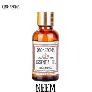 Neem Oil for Gnats + Fungus