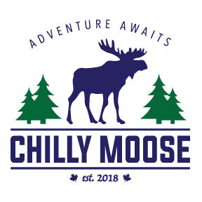Chilly Moose Logo