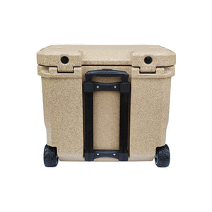 Chilly Ice Box Wheeled Explorer - 35L / 1.2 Cu.Ft.