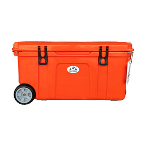 75L Chilly Ice Box Wheeled Explorer