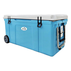 Chilly Ice Box - 120L / 4.24 Cu.Ft.