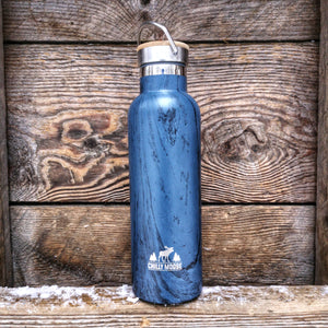 25oz Ontario Parks Turtle Bottle