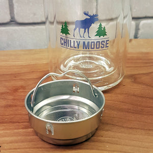 14oz Leaf Lake Infuser - Final Sale