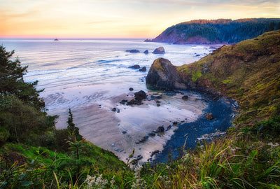 6 of the Best Beaches Of The Northern Oregon Coast