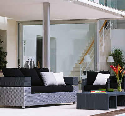 8 tips for Winterizing your Patio Furniture