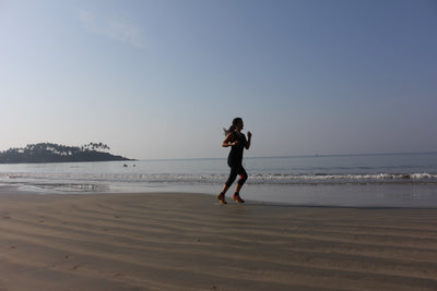 Simple Tips for a Fun Beach Run