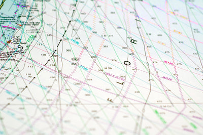 Why Nautical Charts are Fun