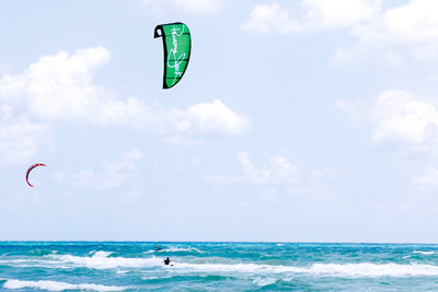 3 Warm Destinations For Learning How To Kitesurf