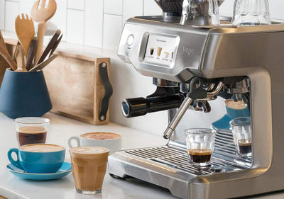 Best Coffee Machine For Your Kitchen