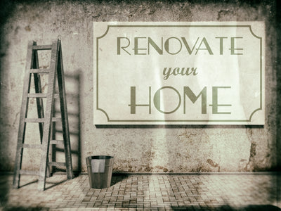 Ultimate Guide to Renovating Your Home