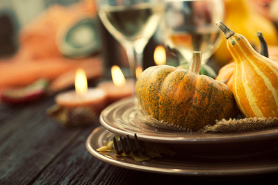 How to Host Thanksgiving at the Beach