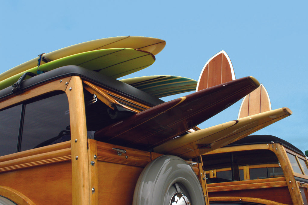 woody surfboards