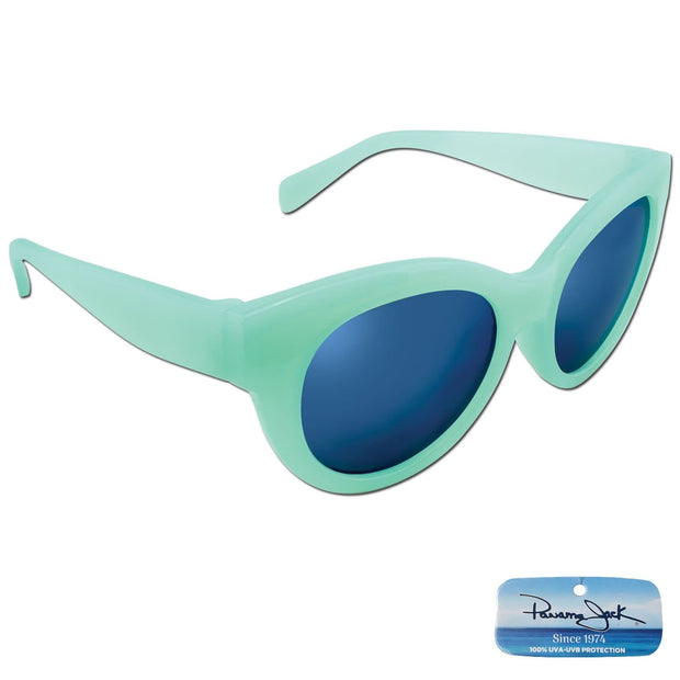 Kids Kitten Eyes Surf Sunglasses