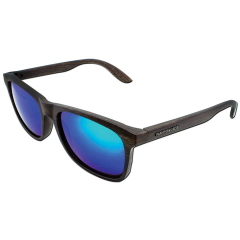 Classic Smoke Mirror Surf Sunglasses