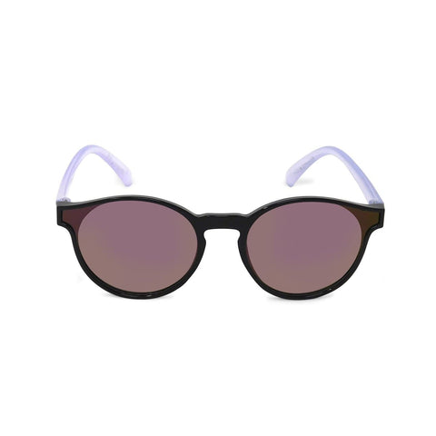 Kids Classic Round Escape Sunglasses