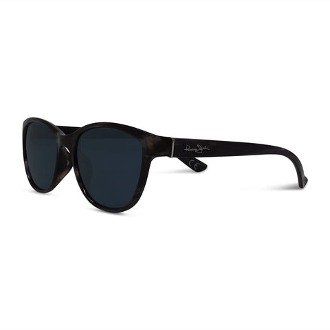Polarized Mod Cat Eye Sunglasses