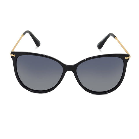 Premium Polarized Two-Tone Gradient Sunglasses