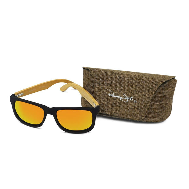 Premium Polarized Classic Matte Surf Sunglasses