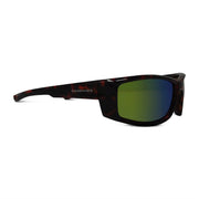 Polarized Floating Sport Wrap Sunglasses