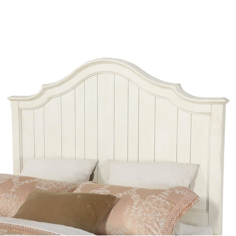 Millbrook Bedroom King Panel Bed Headboard
