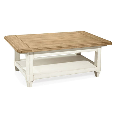 Millbrook Dining Rectangular Cocktail Table