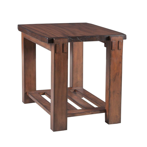 Big Sur Occasional End Table