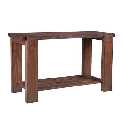 Big Sur Occasional Sofa Table