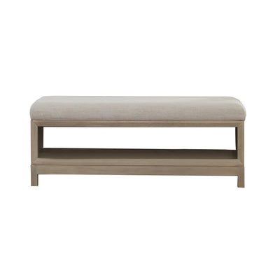 Boca Grande Bedroom Storage Bed Bench