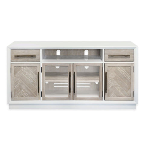 Boca Grande Entertainment Console