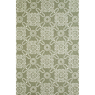 Signature Maui Granite Indoor & Outdoor Area Rug