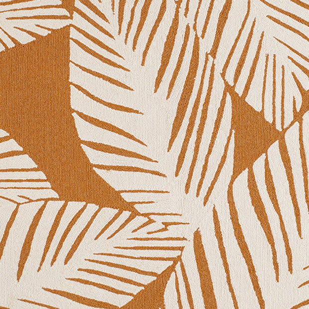 Signature Palm Coast Spice Indoor & Outdoor Area Rug