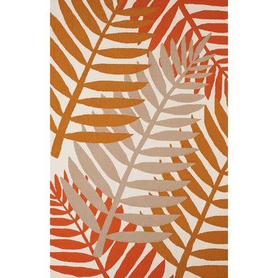 Signature Sunbelt Natural Indoor & Outdoor Area Rug