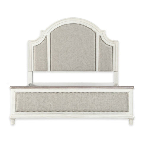 Sonoma Upholstered King Bed