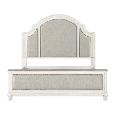Sonoma Upholstered Queen Bed