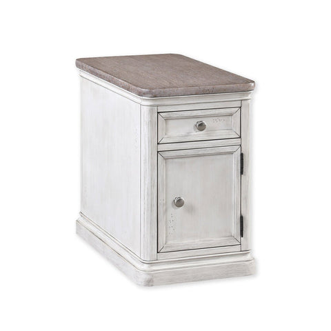 Sonoma Chairside End Table