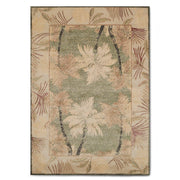 Original Lanai Seafoam Indoor Area Rug