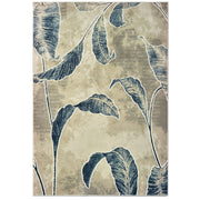 Original Big Sur Blueberry Indoor Area Rug