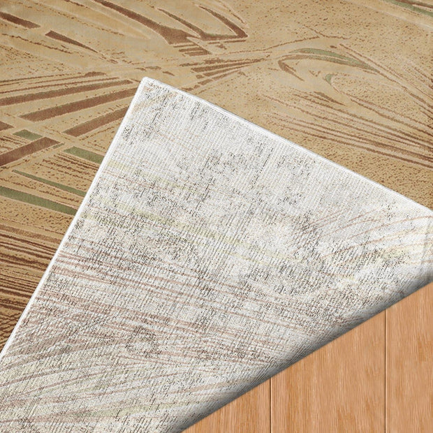 Original Alluvion Seafoam Indoor Area Rug