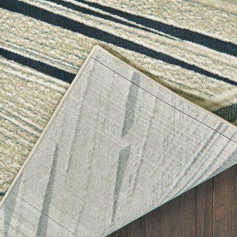 Original Alluvion Blueberry Indoor Area Rug