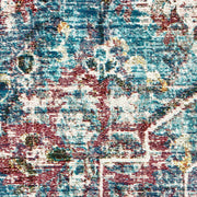 Bohemian Caymen Natural Indoor Area Rug