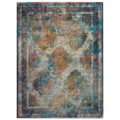 Bohemian St. Croix Multi Indoor Area Rug