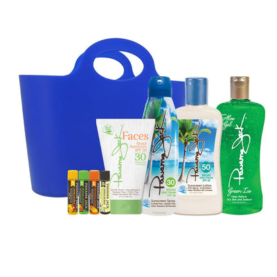 Escape Everyday Sunscreen Gift Set