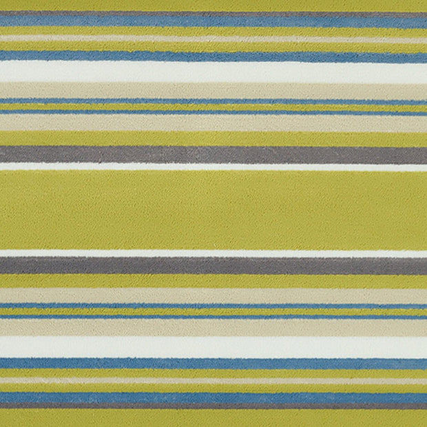 Island Breeze Windward Lime Indoor Area Rug