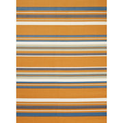 Island Breeze Windward Peach Indoor Area Rug