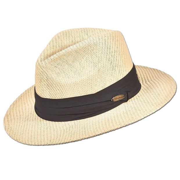 Matte Toyo Safari Hat