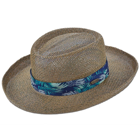 Island Breeze Gambler Hat