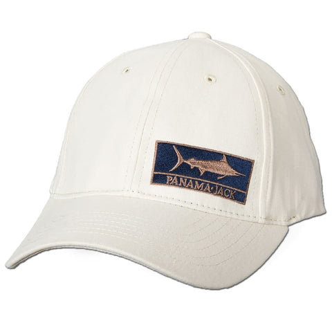 Fitted Marlin Cap
