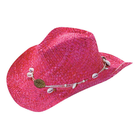 Painted Drifter Straw Hat