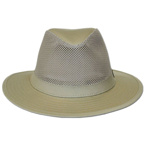 Original Mesh Safari Hat