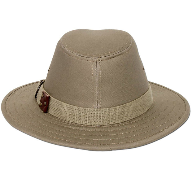 Original Canvas Safari Hat